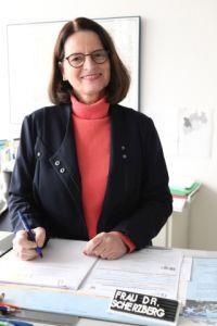 Tag des Gesundheitsamts am 19. März - Dr. Cornelia Scherzberg: Kümmern uns in ganz vielen Bereichen um die Gesundheit der Menschen im Kreis