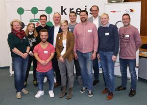 Kooperation und Vernetzung für einen vielfältigen Sport im Rheinisch-Bergischen Kreis